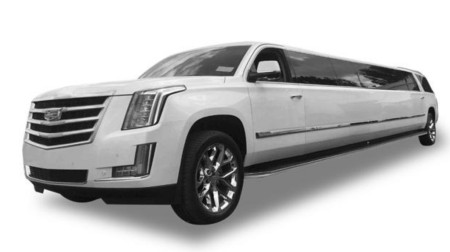 Cadillac Escalade Stretch