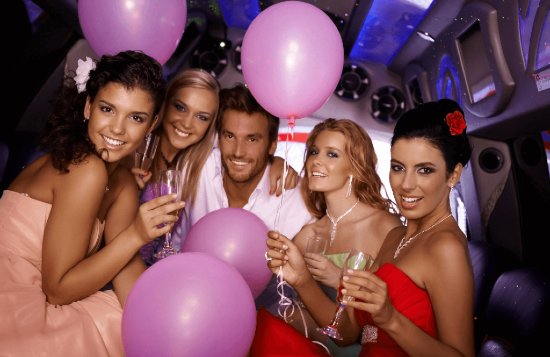 Contact us at 1-888-210-3986 with any questions or request a quote for NJ and NYC Birthday Party Limo