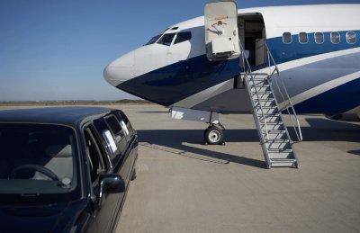 airport limo rental service nj