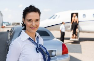 airport service in nj