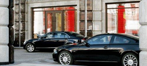 fleet cars rentals