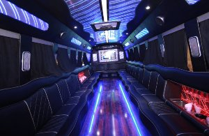 limo in nj