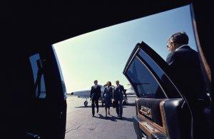 service limo rental