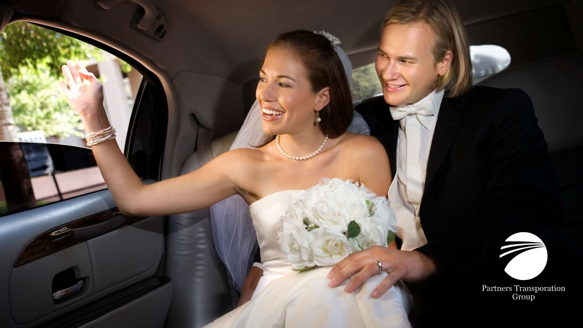 rent a limo for your wedding in new jersey